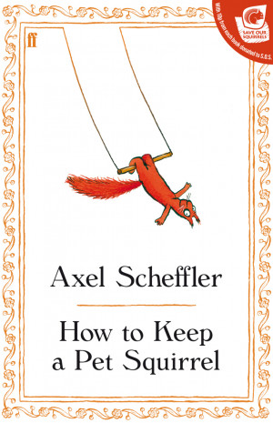 How to Keep a Pet Squirrel book cover