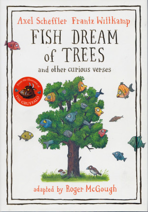 Fish Dream of Trees book cover