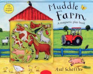 Muddle Farm book cover
